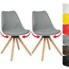 moderne stühle esszimmer moderne stühle aus kunststoff fürs esszimmer ebay