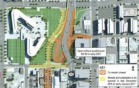 seattle map traffic alaskan way viaduct dec 16 project update get ready for the