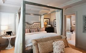 Wood Canopy Bed Frame Queen by Bedroom Black Wood Canopy Bed White Pillows Black Wood Platform