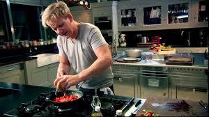 gordon ramsay cuisine en famille crumpet maison selon gordon ramsay gordon ramsay les recettes du