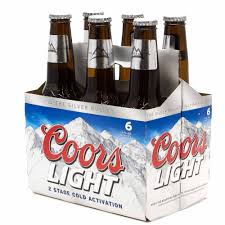 case of coors light canadian brewed coors light beer buy coors light beer product on