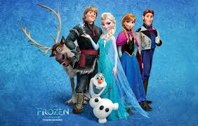reading frozen 2013 feminist margaret perry