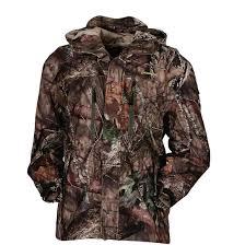 Mossy Oak Duck Blind Camo Clothing Gamehide Men U0027s Hecs Journey Ii Hunting Jacket 676174 Camo