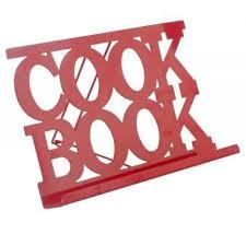 support livre cuisine porte livre de cuisine en métal support livre de recettes
