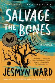 salvage the bones a novel jesmyn ward 8601422187960 amazon com