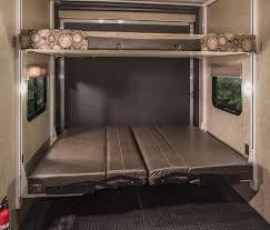 2016 k z rv sportsmen sportster 30th12 travel trailer toy hauler