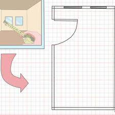 scaled floor plan how to draw a floor plan to scale 7 steps with pictures