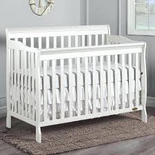 Davinci Emily Mini Crib White Davinci Emily Convertible Mini Crib Curtain Ideas