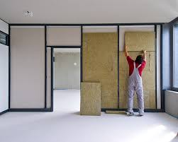 wall partition partition wall strähle raum systeme