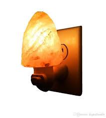 Schlafzimmer Tischlampe Großhandel Himalaya Kristall Salz Lampe Tischlampe Schlafzimmer