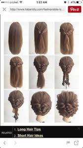 hair tutorials for medium hair step by step easy hairstyles for long hair hair tips trends