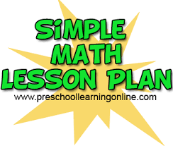 addition addition lesson plans kindergarten free math