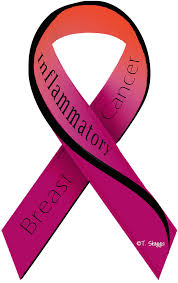 announcing the inflammatory breast cancer ribbon the ibc