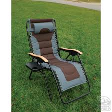 X Chair Zero Gravity Recliner Xl Deluxe Zero Gravity Recliner Cocam Int U0027l Enterprises Ltd