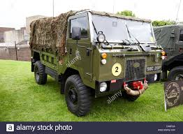 old land rover truck royal irish rangers landrover 101 forward control vintage british