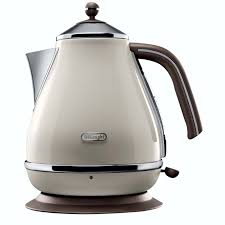 Delonghi Toaster Icona Delonghi Icona Kettle Beige Dionwired
