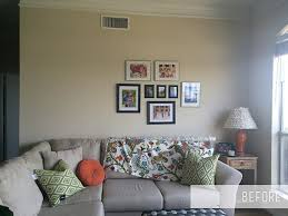 livingroom wall ideas living room gallery wall hometalk