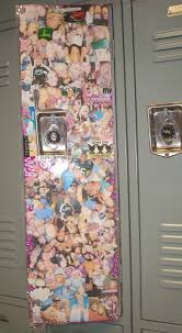 Ideas For Decorating Lockers Locker Laureate The Locker Decorating Expert For Rock Your