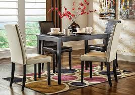 dining room table for 2 fine furniture lauderdale lakes fl kimonte rectangular dining