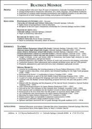 Sample Teacher Resume Indian Schools by Cover Letter Example Of A Teacher With A Passion For Teaching