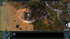 insomnia reviews in depth supreme commander 2007 pc
