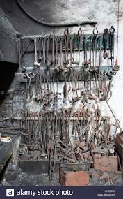 how to hang tools in shed blacksmiths tools hang by the forge in in the marley hill engine