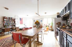 How Large Is 400 Square Feet Studio Apartment Therapy
