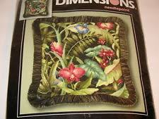 dimensions needlepoint ebay