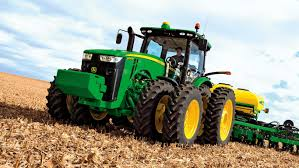 row crop tractors 8345r john deere us