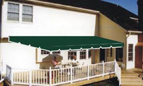 Diy Awnings For Decks Diy Economy Awnings Tct U0026a Industries