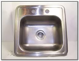 dayton elite stainless steel sink dayton stainless steel sinks sink ideas