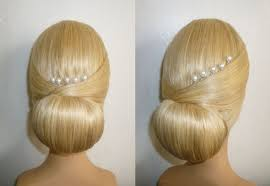easy u0026quick prom wedding hairstyle evening updo hairstyles