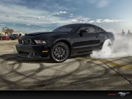 2014 Blacked Out Mustang Blacked Out 2012 With Rtrs Mustangforums Com