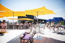 the best rooftop patios in toronto