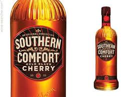 Souther Comfort Drinks Tasting Notes Southern Comfort Bold Black Cherry Cocktail