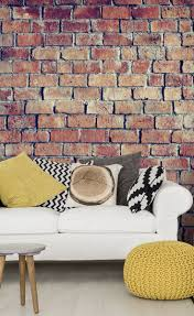 best 25 exposed brick kitchen ideas on pinterest brick wall 22 best brick effect wallpaper images on pinterest brick feature