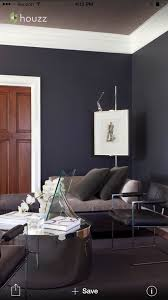 benjamin moore black horizon paint carefree house bath 2
