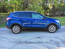 ford escape 2017 ford escape improves but engine tech disappoint chicago