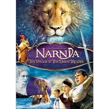 chronicles narnia voyage dawn treader