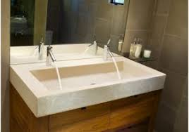 bathroom sinks and faucets ideas awesome color changing led