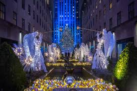Bronx Zoo Holiday Lights by Mind Blowing Facts About The Rockefeller Center Christmas Tree