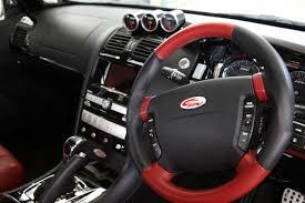 Ford Falcon Xr6 Interior Ford Falcon Interior Mods Ford Ba Falcon Xr6 Turbo Pictures