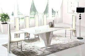 Used Round Tables And Chairs For Sale Dining Table Modern Marble Dining Table Used Singapore Tables