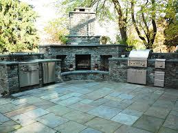 Backyard Grills by Outdoor Kitchen Wonderful Best Outdoor Kitchen Grills Modular