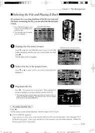045 user manual 395 hitachi ltd