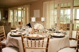 white gold thanksgiving table ideas rentals
