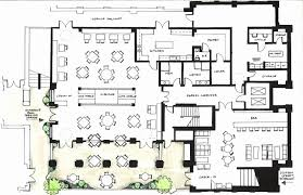 floor plan for a restaurant floor plans maker fresh new ideas simple restaurant floor plan