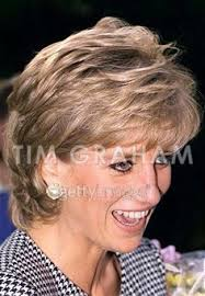 lady diana haircut tutorial foto u0026 video