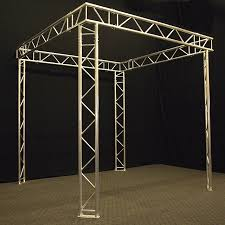 used photo booth for sale sales clearance specials demo and used truss trade show display