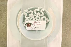 7 printable place cards for your christmas table how to decorate